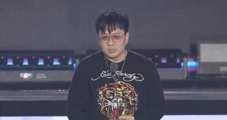 2018英雄联盟音乐节暨颁奖:RNG和iG包揽最佳阵容